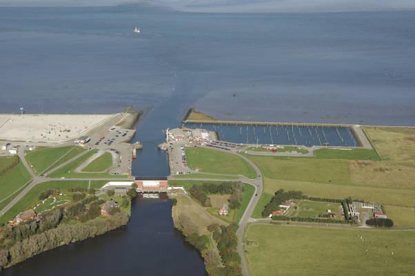 Dornumer Yacht Haven