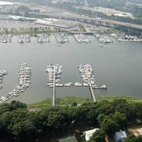 Dockside Marina @DocksideBrewery