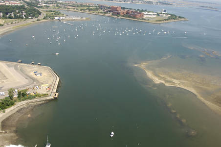 Neponset River Inlet