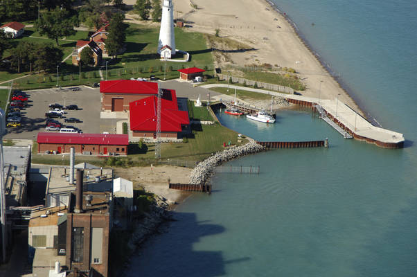 USCG Port Huron