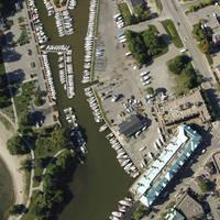 Bronte Harbor Yacht Club
