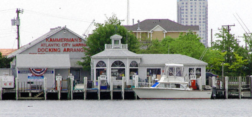 Kammerman's Atlantic City Marina