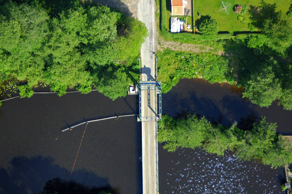 Molntorp Bridge