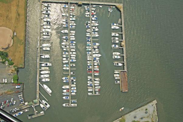 Tarrytown Boat & Yacht Club