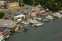 Bubbas Marina and Seafood Restaurant
