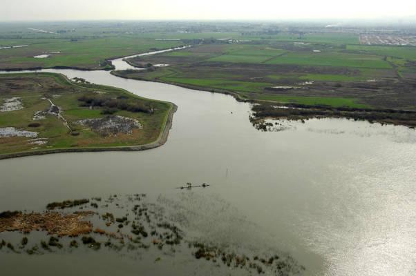 Dutch Slough West Inlet