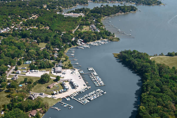 Rhode River Marina, Inc.