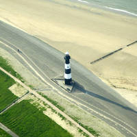 Breskens Light (Nieuwe Sluis Light)