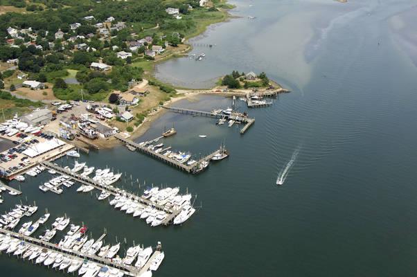 Pointview Marina