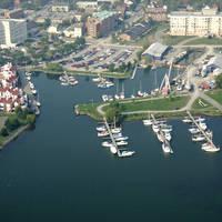Kingston Marina