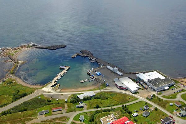 Newport Harbour