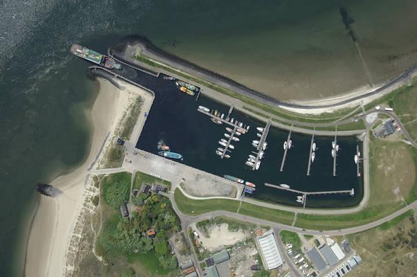 Vlieland Yachtharbor