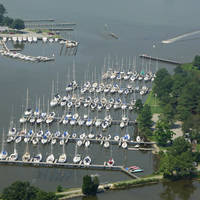 Regent Point Marina & Boatyard
