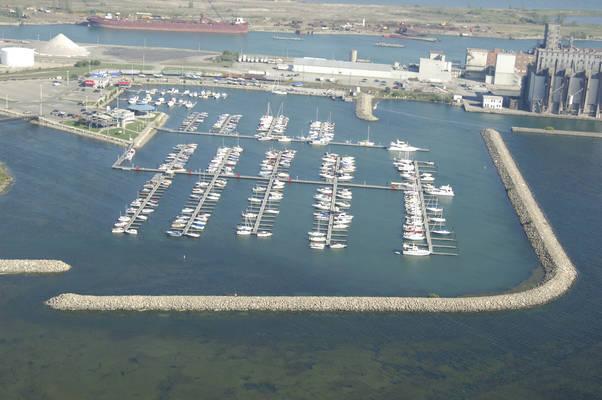 Sugarloaf Harbour Marina