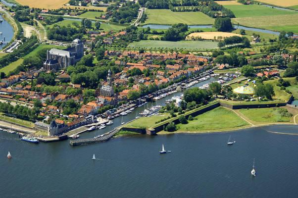 Stadshaven Yacht Harbour