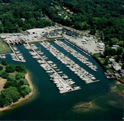 Britannia Yachting Center