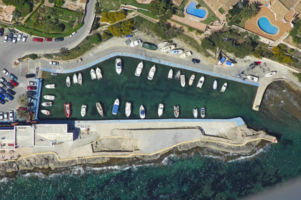 Les Basetes Marina