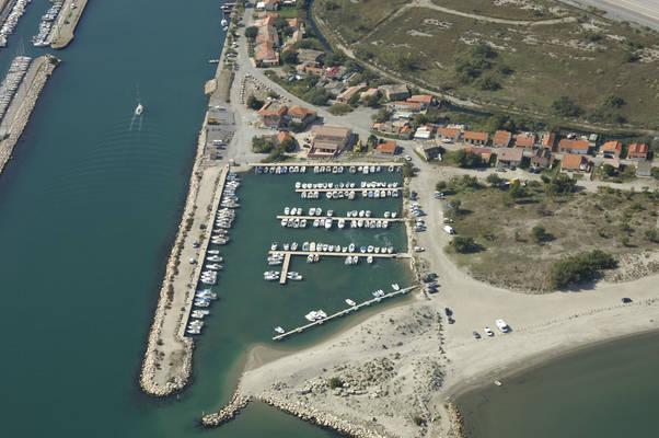 Port Olga Marina