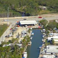 Travis Boating Center