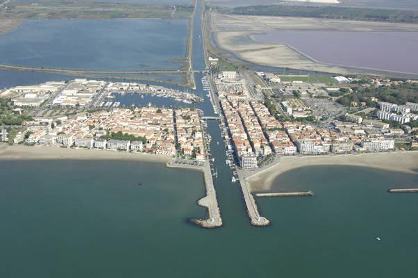 Port Du Grau Du Roi