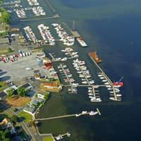 Belle Harbor Landing