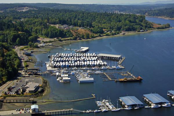 Port Orchard Yacht Club
