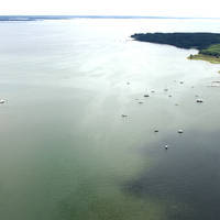Weweantic River Inlet
