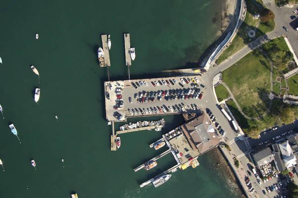 Bar Harbor Municipal Pier