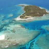 Isla Palominos