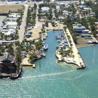 Blackfin Resort Marina