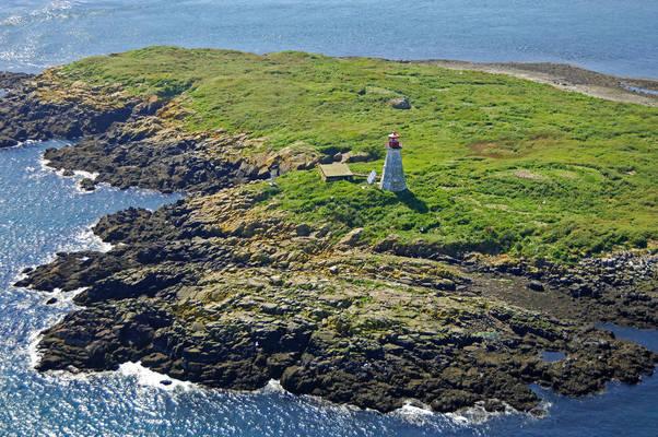 Peter Island Lighthouse