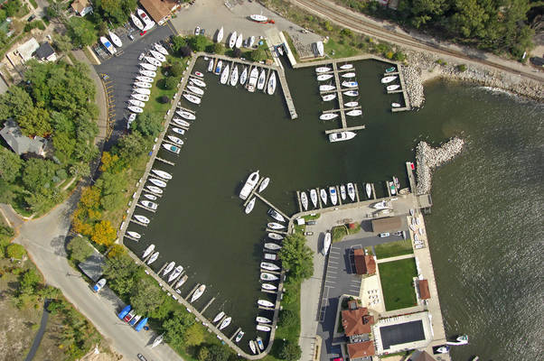 West Basin Marina