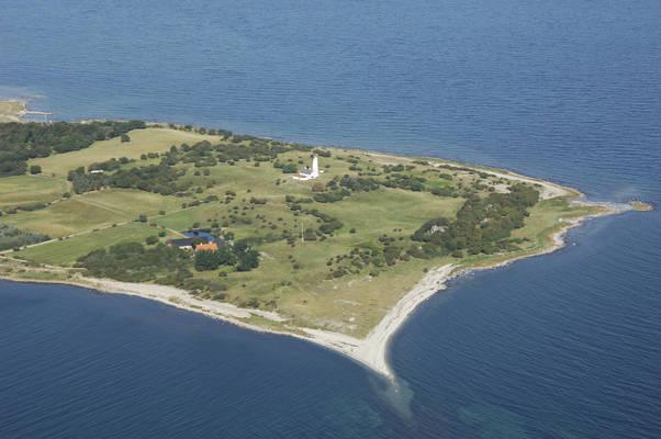 Hesselø Lighthouse