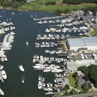 Crosby Yacht Yard, Inc