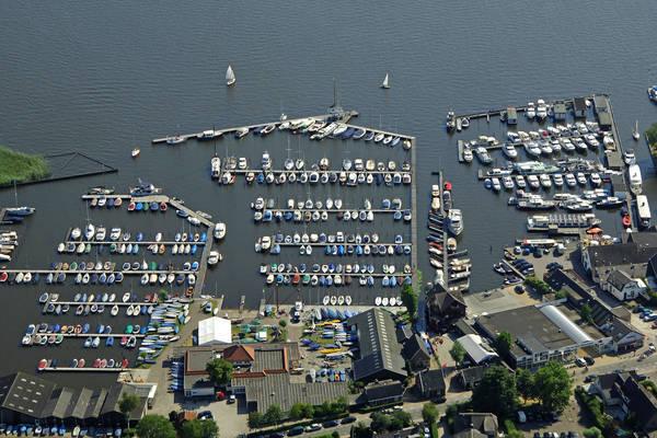 KWV Loosdrecht Marina