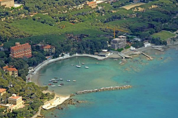 Punta Castiglioncello Marina