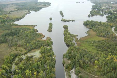 Kirkfield West Inlet