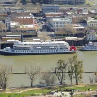 Riverboat Delta King