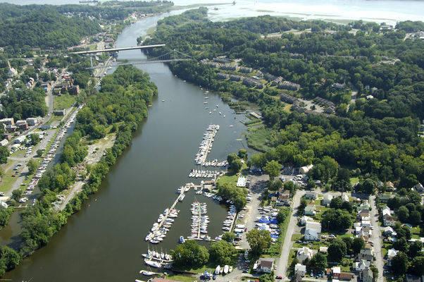 Rondout Yacht Basin