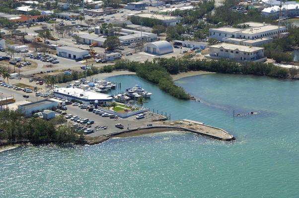Marathon Yacht Club