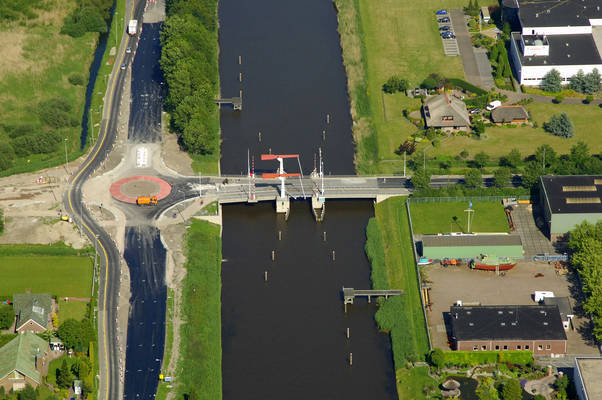Urkervaart Bridge