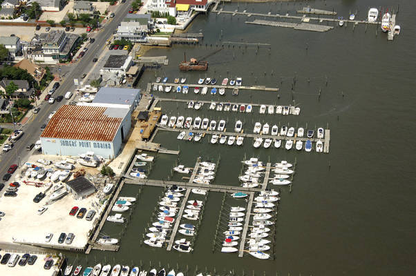 Somers Point Marina
