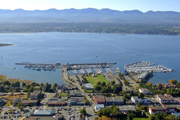 Comox Valley Harbour Authority