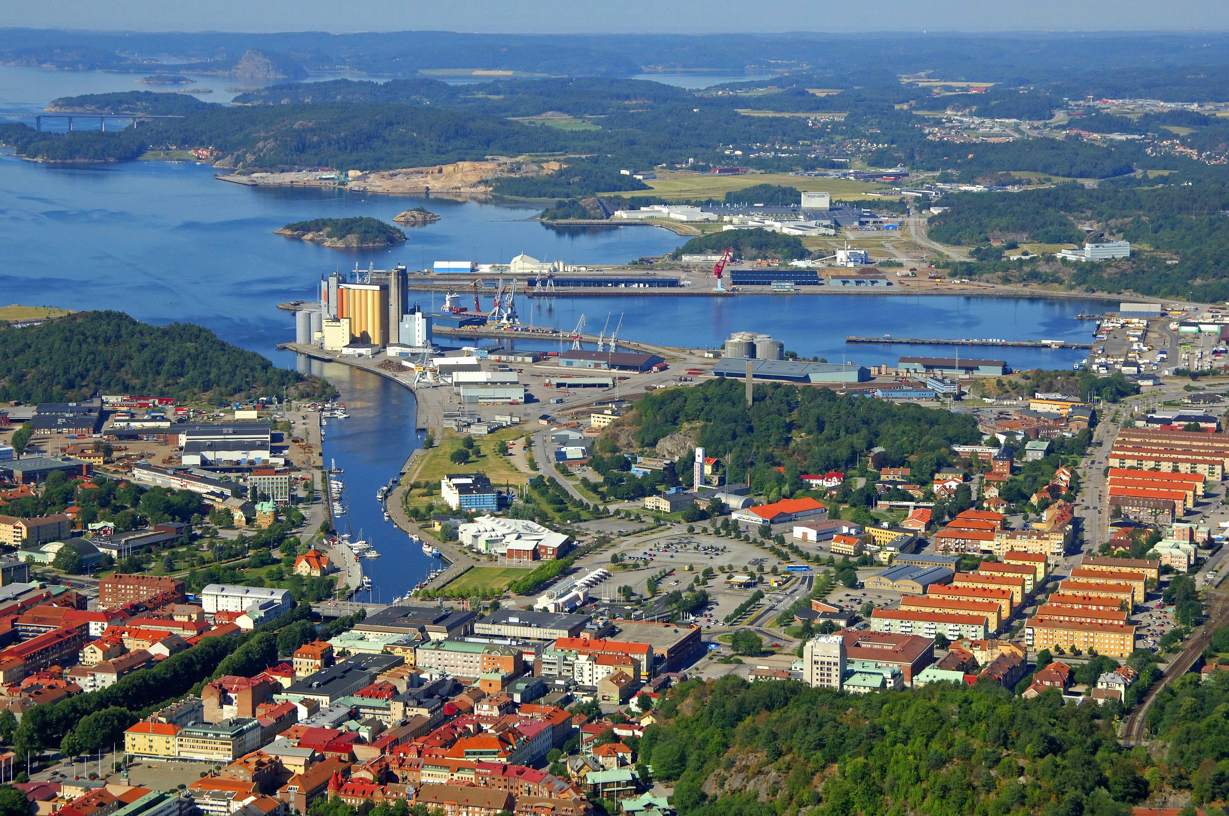 Image result for uddevalla sweden