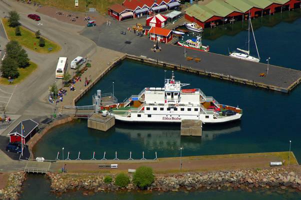 Visingsborgs Ferry