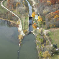 Fox River Lock 6
