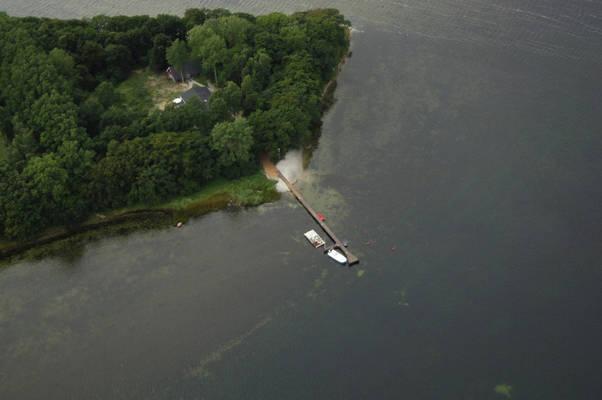 Kalvø Dock