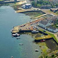 Strangford Harbour