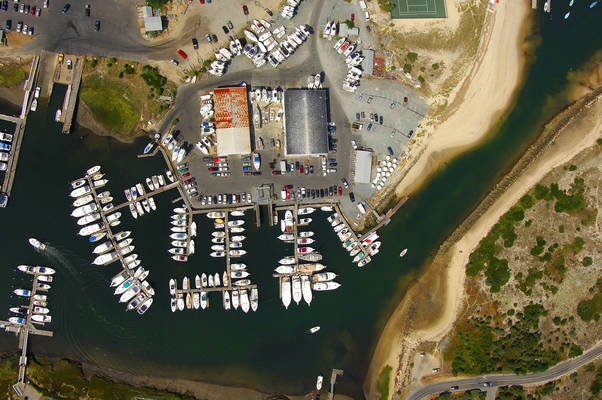 Northside Marina
