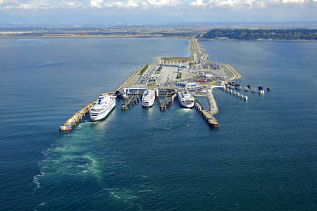 Tsawwassen Ferry Terminal in Vancouver, BC, Canada - ferry Reviews - Phone Number - Marinas.com